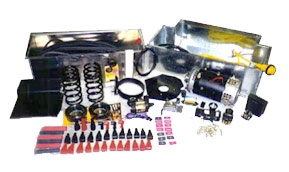 A GEO electric conversion kit