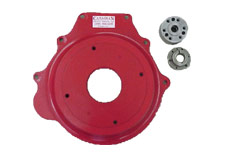 a conversion adapter for a Chevy S10