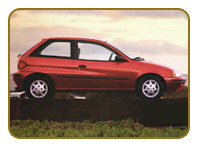 a GEO Metro with an electric conversion